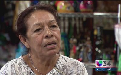 La Mesa: Eva Martínez