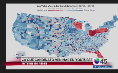Pronóstico virtual indica que Hillary Clinton ganará el debate del próxi...