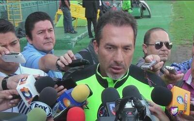 Gustavo Matosas: 'Rafa está viviendo su segunda juventud'