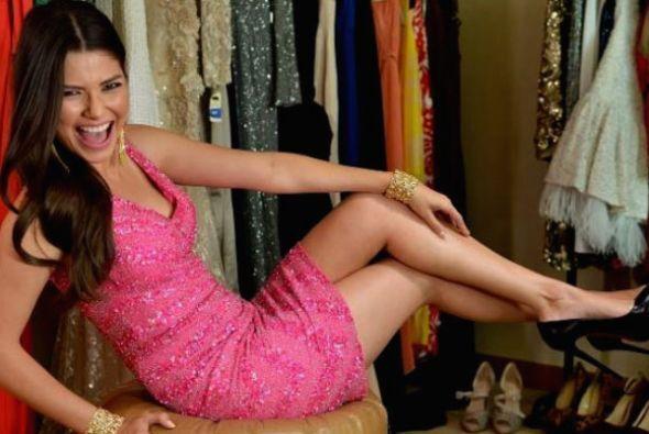 Ana se considera una chica emprendedora y justo eso es lo que más le gus...