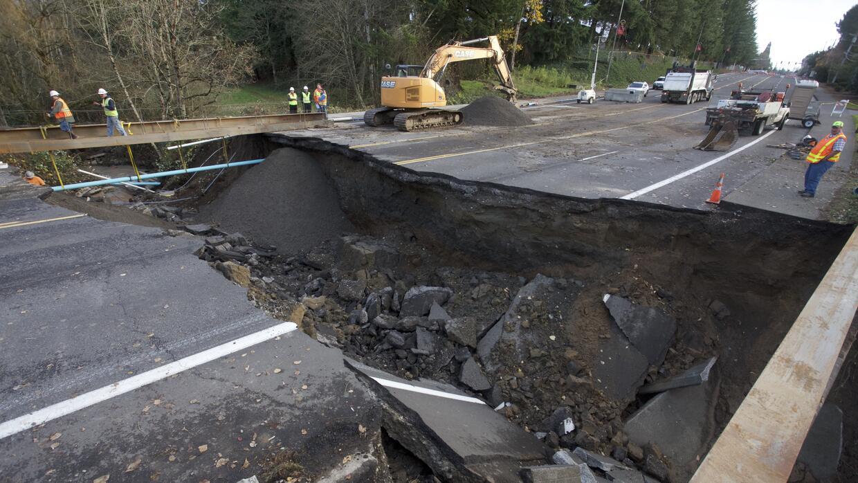 Gobernadora declara estado de emergencia en Oregon tras tormentas oregon...