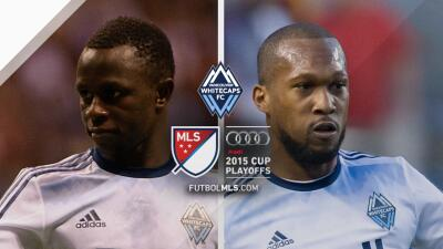 Guía Playoffs Vancouver Whitecaps