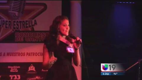 Liliana Hernández representa a Sacramento en Va Por Ti