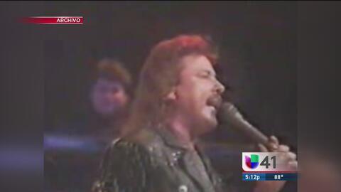 El cantante Joe López podría salir prisión bajo libertad condicional