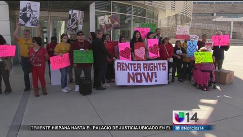 Buscan mayor protección a inquilinos de San José