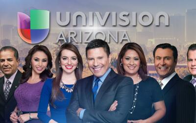Univisión Arizona 2015