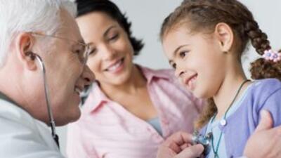 CHIP es un programa de asociación estatal y federal que funciona en form...