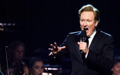 """Conan O'Brien durante su visita a México: """"Podría terminar viviendo aquí..."""