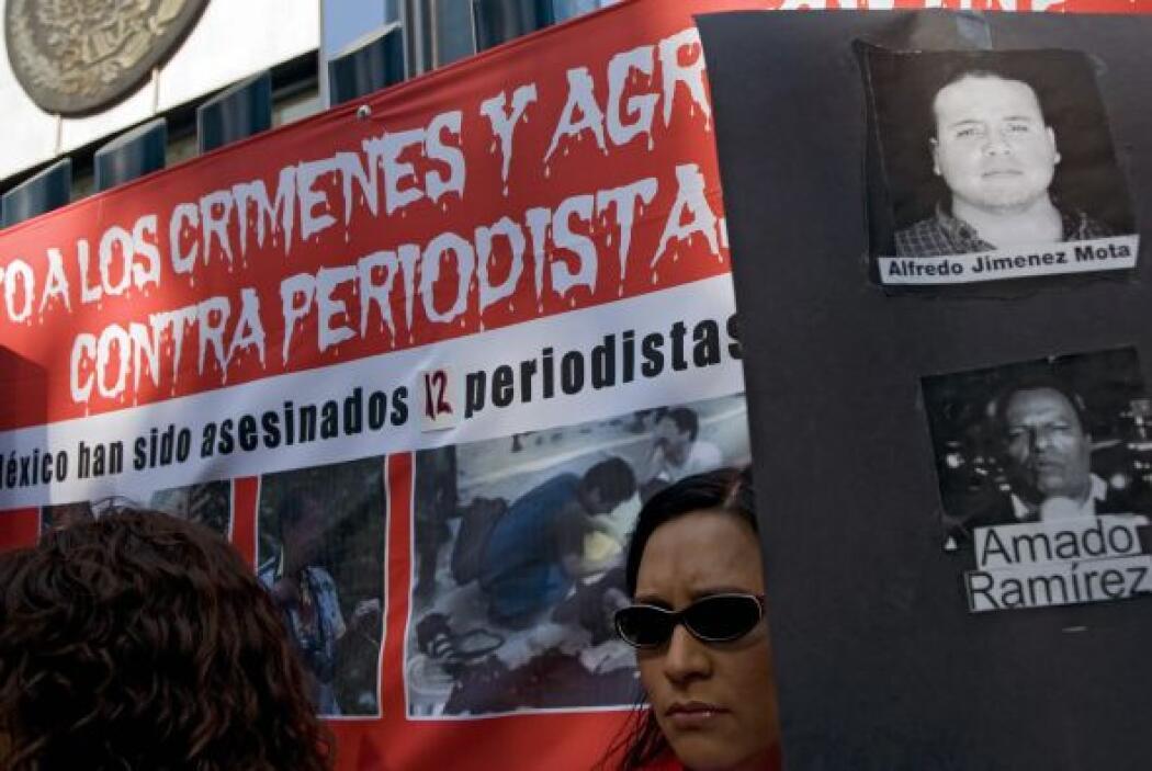 Al temor al crimen organizado mexicano, al que el gobierno culpa de más...
