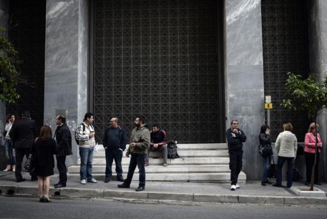 Situada a escasa distancia de la emblemática plaza de Syntagma, sede del...