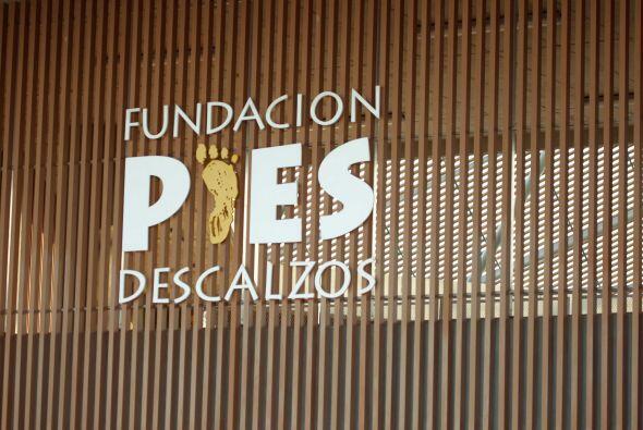 La fundación Pies Descalzos nació en 1997, y desde entonce...