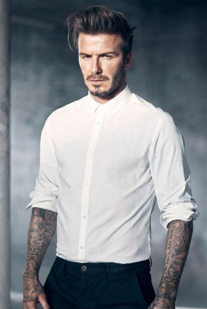 Beckham considera que esta propuesta ofrece ''prendas claves'' para todo...