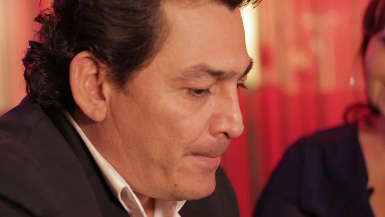 """""""En varias ocasiones suspiraba y me salía un papá te amo"""", José Manuel F..."""