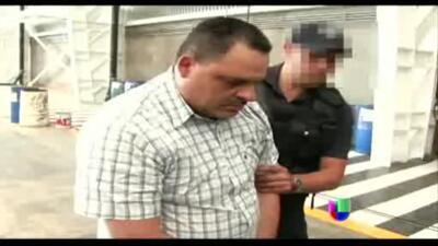 Capturan en México al suegro de El Chapo Guzmán