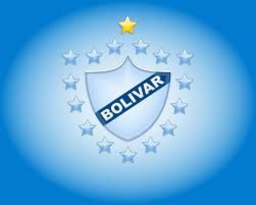 La 'academia' del fútbol boliviano quiere hacer un buen papel en la Copa...