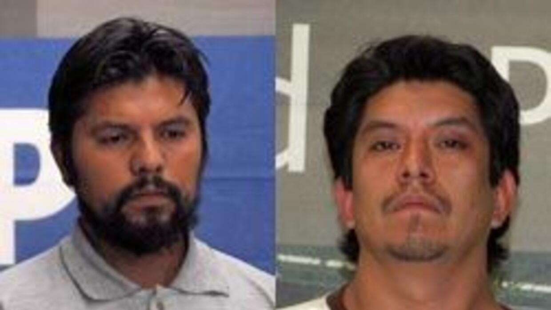 Capturados los asesinos y secuestradores del joven Fernando Martí 8e2c2d...
