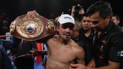 Juan Manuel Márquez con propuesta de pelear en Inglaterra contra Kell Br...