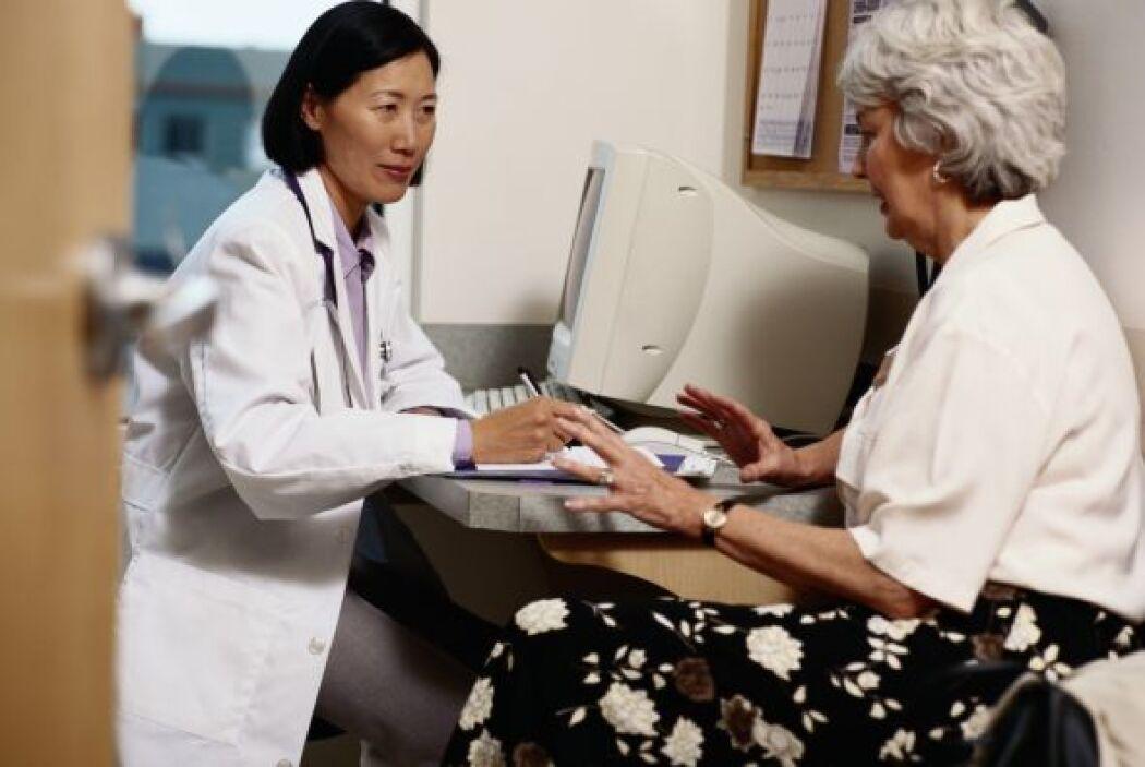 15-Examen de Osteoporosis: De acuerdo con los factores de riesgo, todas...