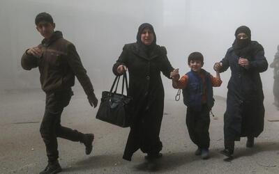 ¿Qué repercusiones traerá el ataque contra una base aérea siria ordenado...
