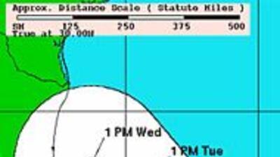 """Cuatro muertos a consecuencia de la tormenta tropical """"Alex"""" 1479b9d3576..."""