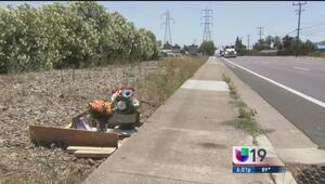 Dos adolescentes murieron en accidente provocado por conductora ebria