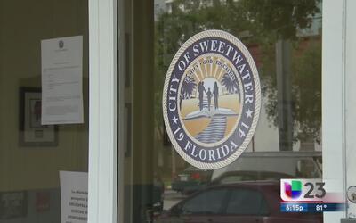 Sweetwater podría dejar de ser ciudad debido a crisis financiera