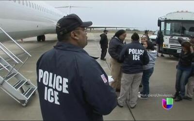 Congresistas piden a Obama que pare las deportaciones