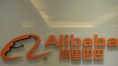 El gigante chino de comercio electrónico Alibaba se estrenará el próximo...