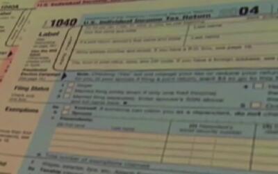 Habrá retrasos en reembolsos por pagos de impuestos de 2017