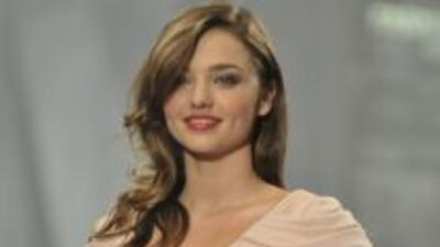 Miranda Kerr Mexico