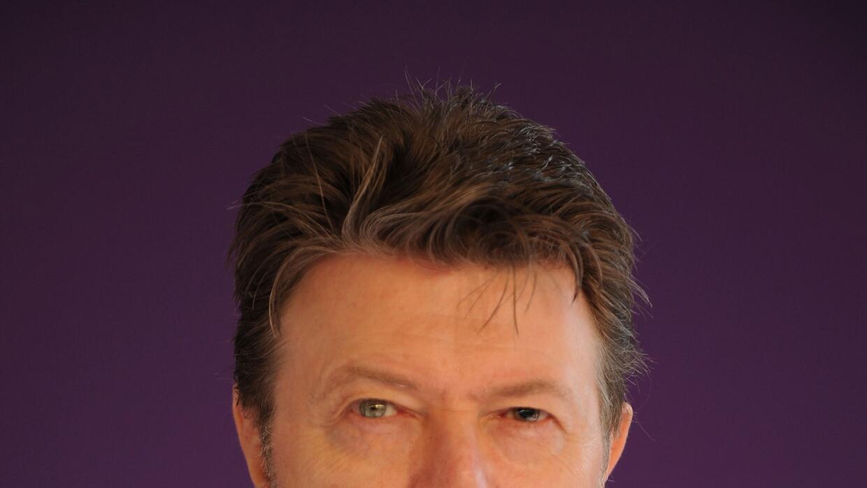 Bowie grabó con John Lenon y con Queen