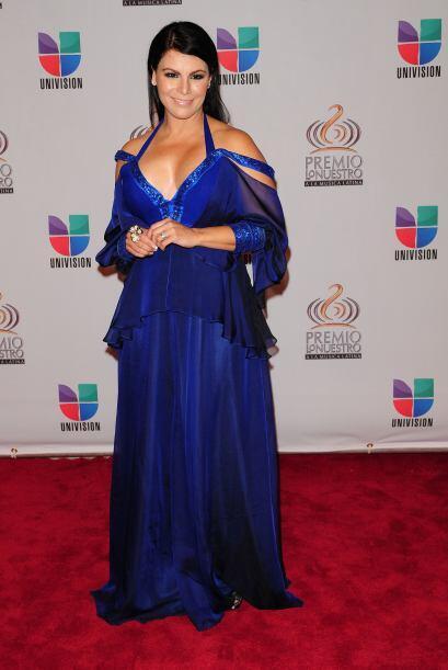Olga Tañón  nació el 13 de abril de 1967 en Santurce, Puerto Rico.