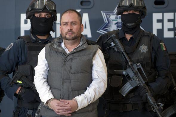 El detenido confesó que el grupo estudiantil fue confundido y aunque se...