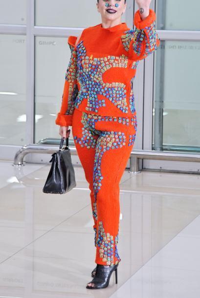 Incluso que podría imponer moda entre las mujeres del mundo.
