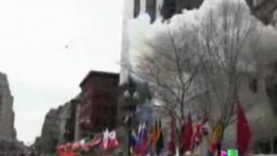Hay temor de que los atentados de Boston descarrilen la reforma migratoria