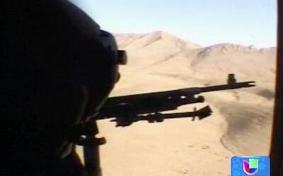 Al menos 5 soldados fallecieron al sur de Afganistán