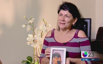 Madres del sur de Florida temen por sus hijas desaparecidas
