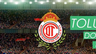 Toluca vs Tigres Domingo 10 de enero