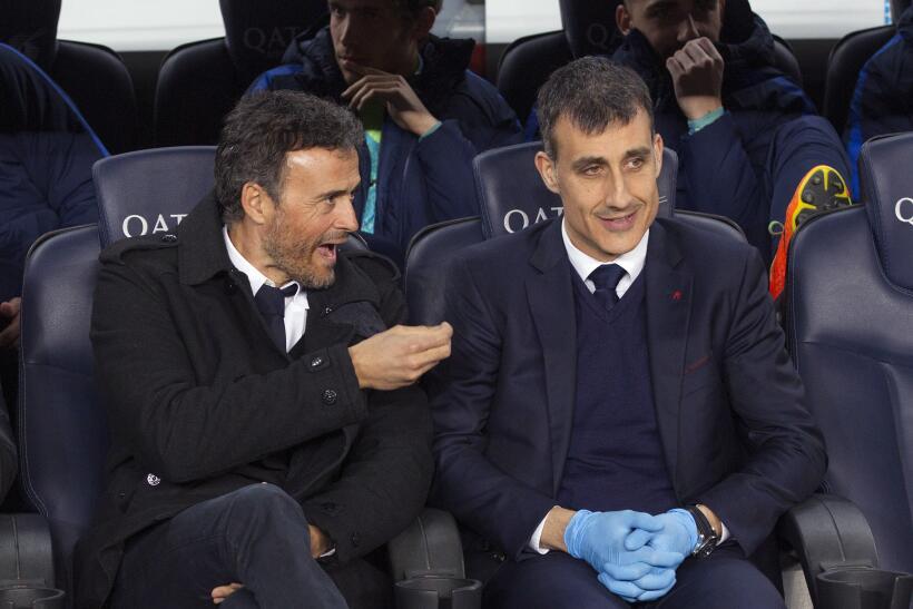 Messi y Suárez mantienen al Barcelona al acecho del Madrid 6362555441269...