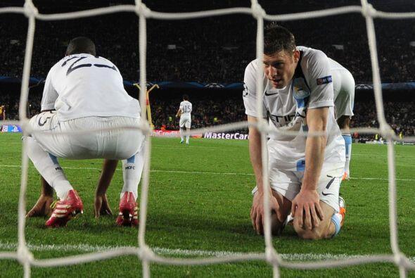 LO PEOR - El Sky Blue no da el siguiente paso:   Manchester City es otro...