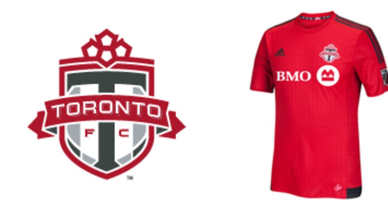 Toronto FC INFO 2016