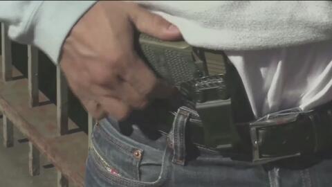 Escuela en Texas anuncia que sus maestros están armados y dispuestos a d...