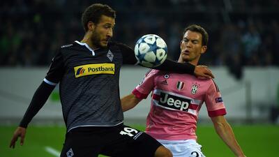 Juventus sacó un empate