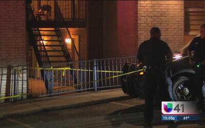 Arrestan a pareja de San Antonio sospechosa de haber asesinado a un homb...