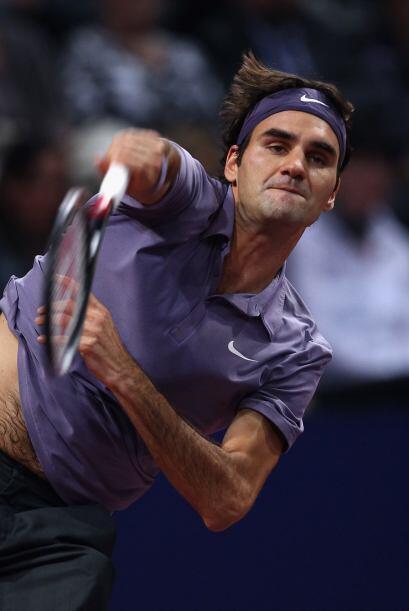 02. Roger Federer (SUI) 7,495