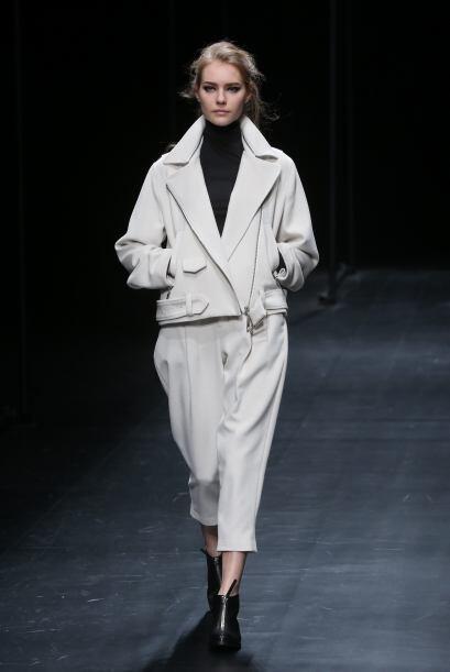 Yu Amtasu ha trabajado con marcas como Marc Jacobs.