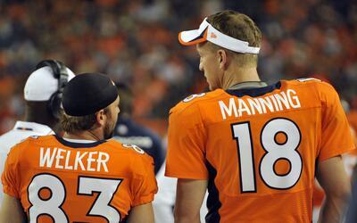Genial broma a Peyton Manning de los Denver Broncos