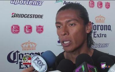 Luis Caballero: 'Vamos a hacer lo que hemos intentado en toda la pretemp...