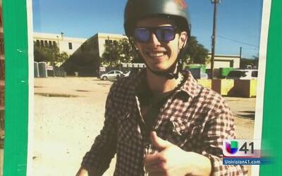 Piden justicia por estudiante que murió a manos de un policía