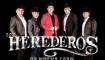 Herederos de Nuevo León en Uforia Lounge